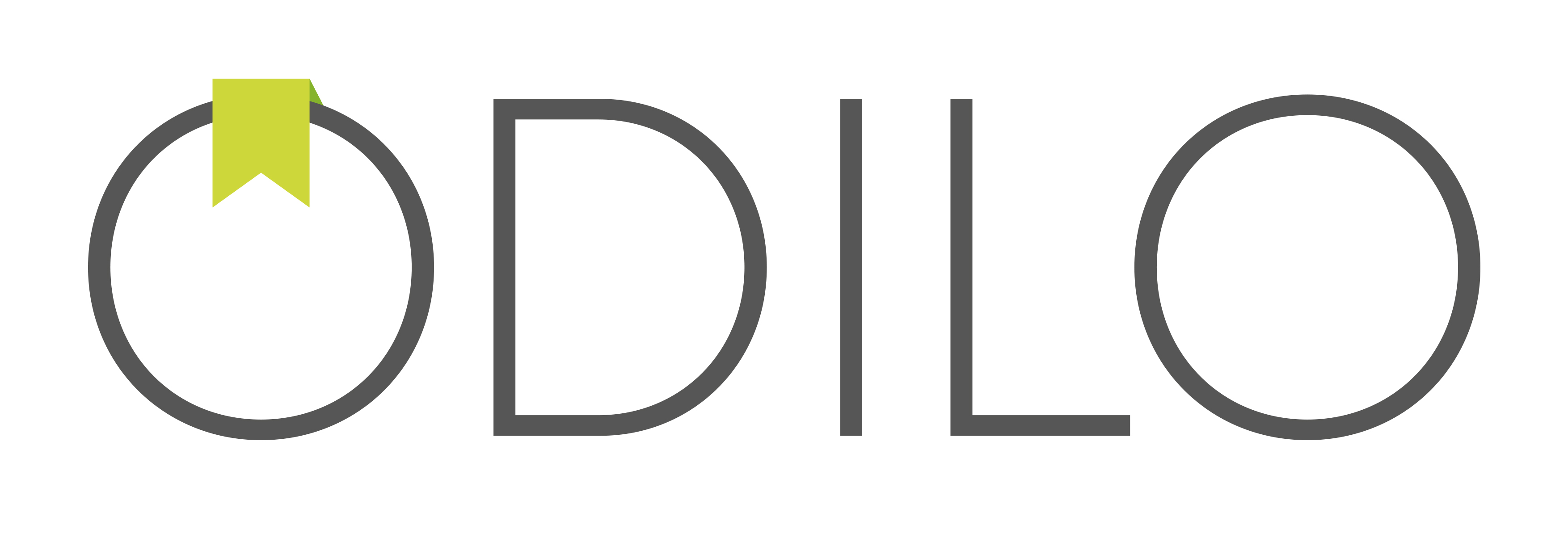 Odilo digital content management
