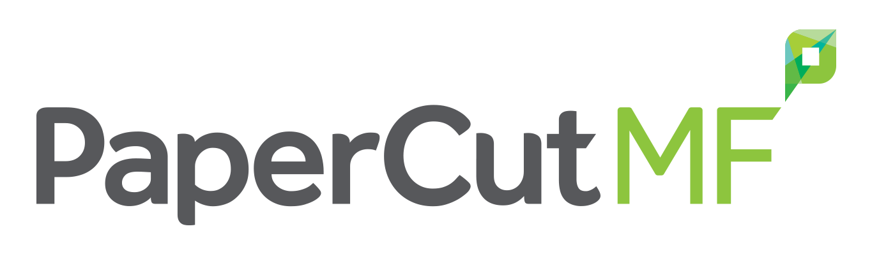 PaperCut print management system